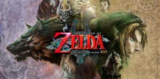 The Legend of Zelda: Twilight Princess | Fantasymundo