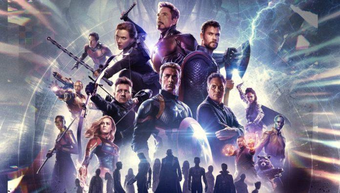 Vengadores Endgame | Fantasymundo