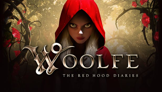 Woolfe: The Red Hood Diaries | Fantasymundo