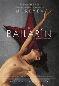 El bailarin película de Ralph Fiennes