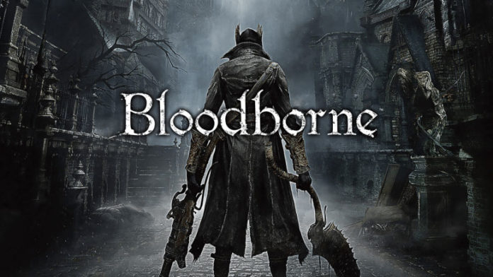 Bloodborne   Fantasymundo