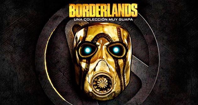 Borderlands Una Coleccion Muy guapa | Fantasymundo
