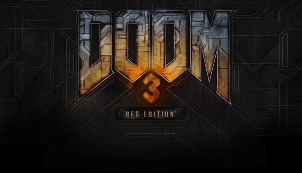 Doom 3 | Fantasymundo