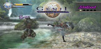 Genji | Fantasymundo