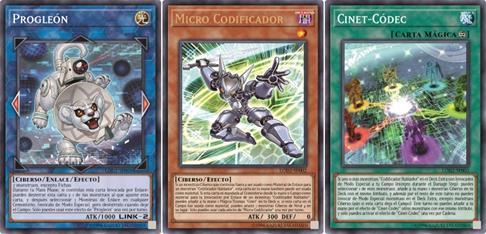 cartas Yu-Gi-Oh!
