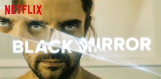 Tráiler de la 5ª temporada de Black Mirror