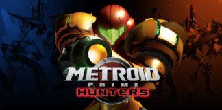 Metroid Prime Hunters | Fantasymundo