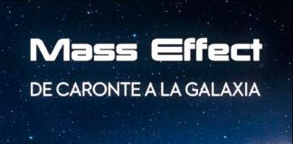 De Caronte a la galaxia | Fantasymundo