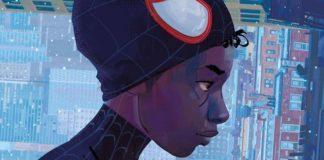 spiderman un nuevo universo el arte de la película norma editorial