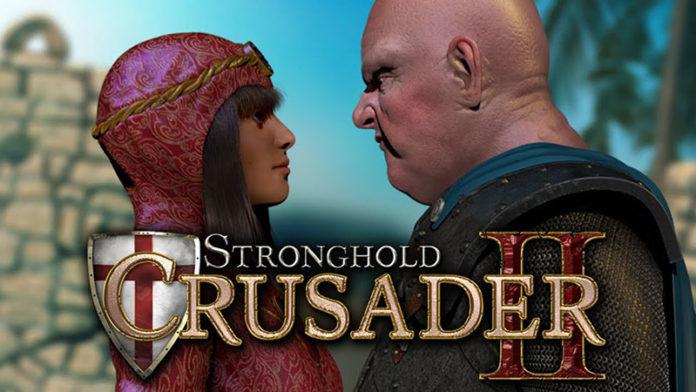 Stronghold Crusader 2   Fantasymundo