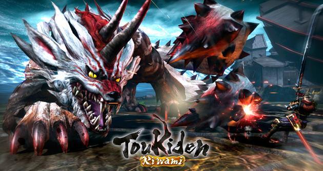 Toukiden Kiwami | Fantasymundo