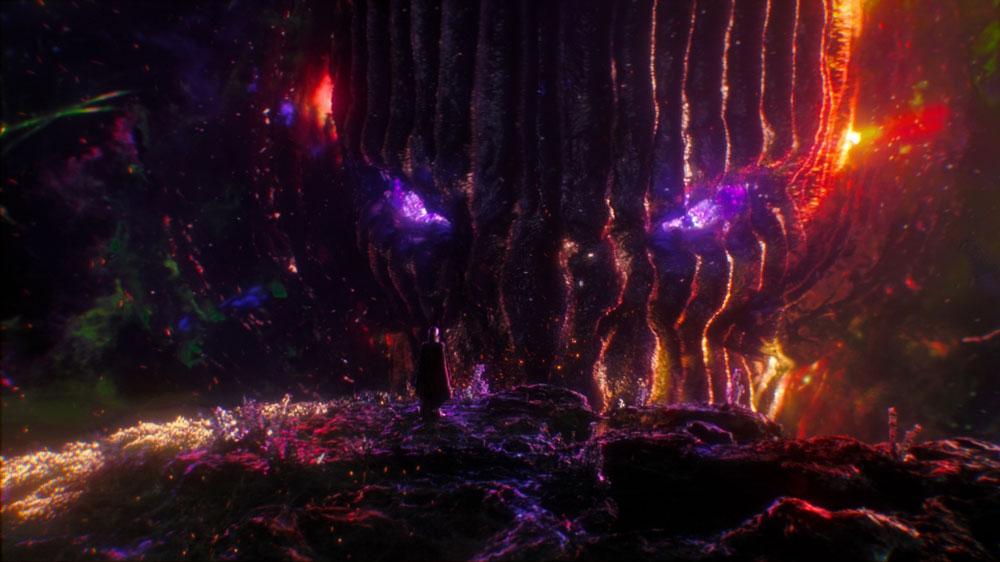 Fotograma de Doctor Strange (2016)