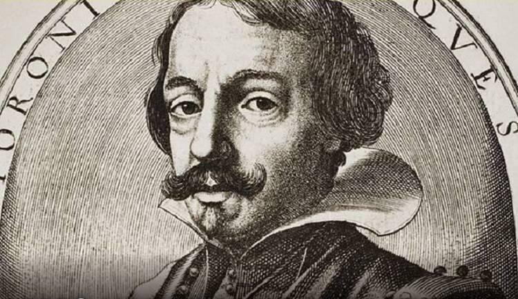 """Giambattista Basile, autor de """"Pentamerón"""""""