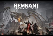 Remnant From the Ashes | Fantasymundo