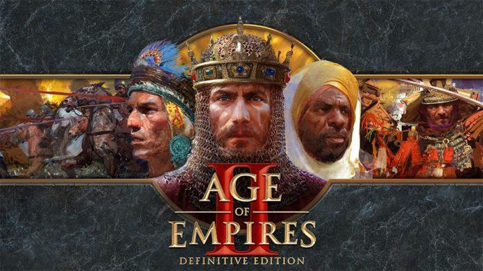 age of empires 2 definitive edition | Fantasymundo