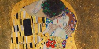 Klimt & Schiele, eros y psique
