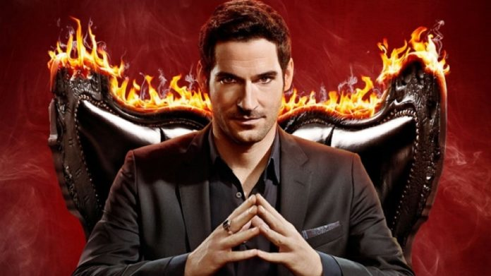 lucifer netflix tom ellis