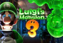Luigi Mansion 3 | Fantasymundo