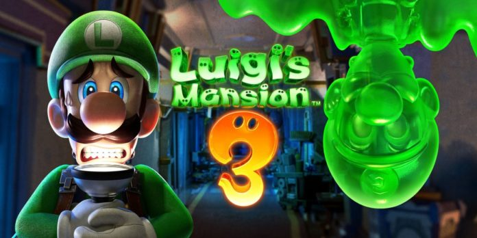 Luigi Mansion 3 | Fantasymundo