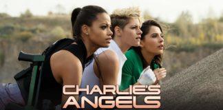 Los ángeles de charlie tráiler