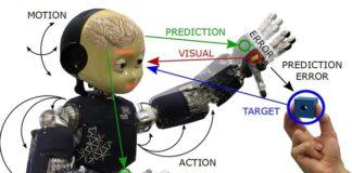 Robot capaz de improvisar