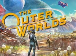 The Outer Worlds | Fantasymundo