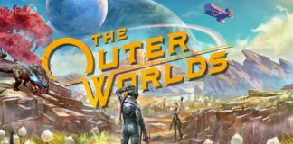 The Outer Worlds | Fantasymundo