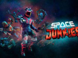 Space-Junkies