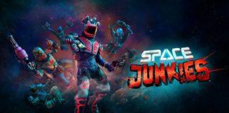 Space-Junkies