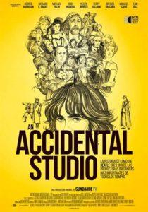 An accidental studio - La historia de Handmade Films