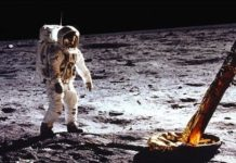 Apolo 11, de Todd Miller