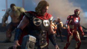 Marvel Avengers | Fantasymundo