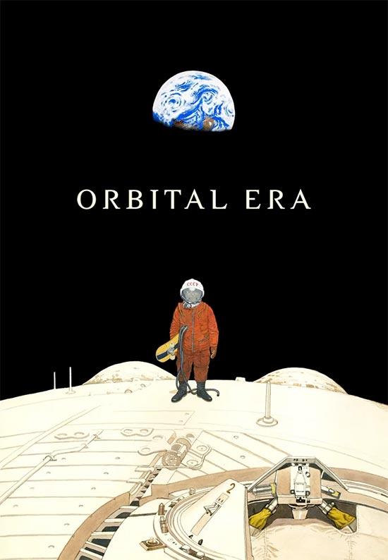 Orbital Era - Akira