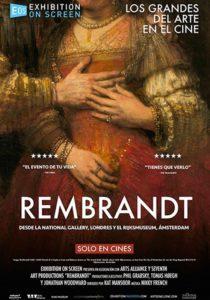 Rembrandt, de Kat Mansoor