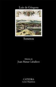 Sonetos - Luis de Góngora