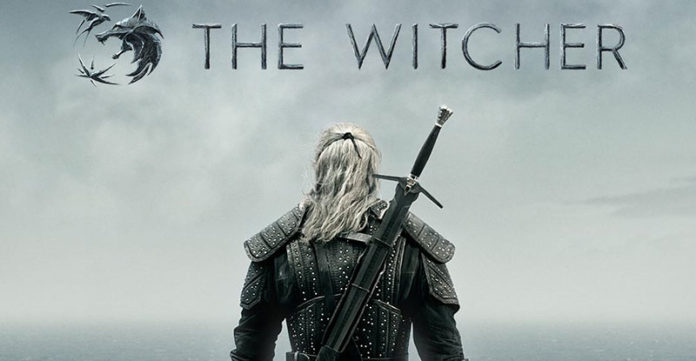 The witcher promo