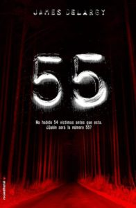 55 James Delargy