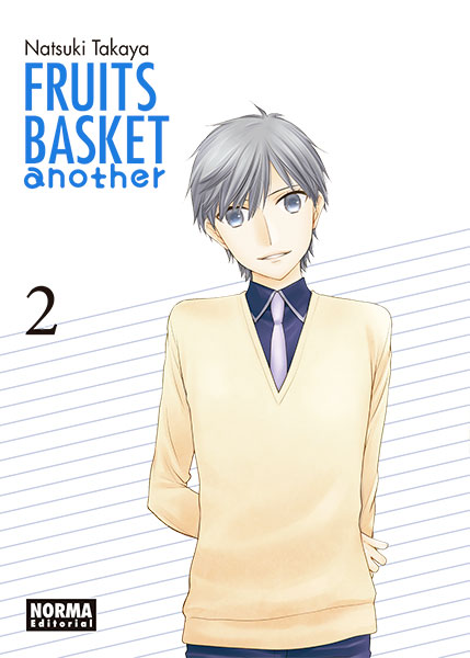 fruits basket another 2 portada