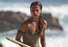 tomb raider 2 alicia vikander