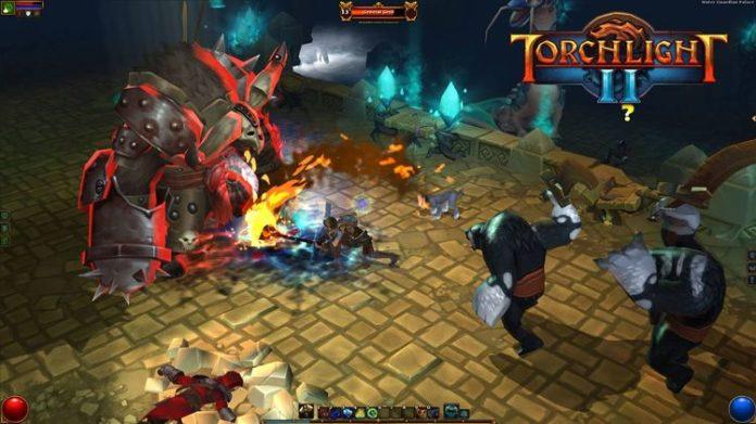 torchlight II | Fantasymundo