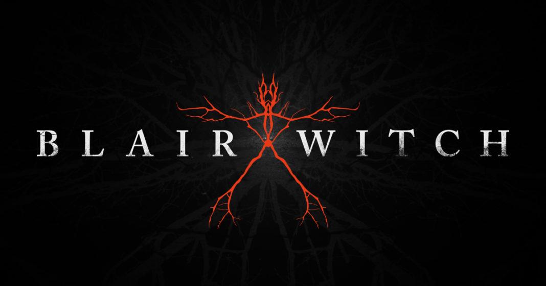 Blair Witch 2019 Online