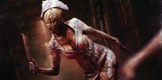Silent Hill Fantasymundo