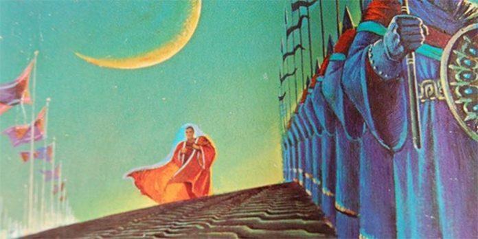 Mesías de Dune, de Frank Herbert