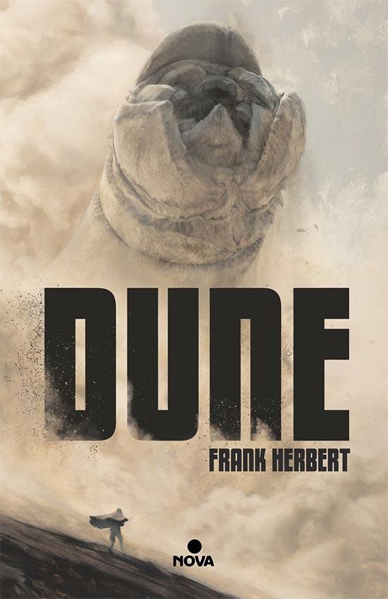 Dune, de Frank Herbert (Edición coleccionista)