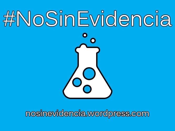 Logo de Nosinevidencia