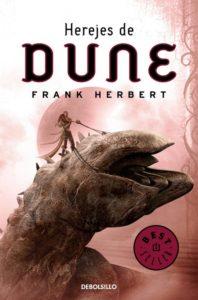 Herejes de Dune, de Frank Herbert