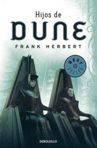 Hijos de Dune, de Frank Herbert