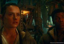 star wars el ascenso de skywalker trailer