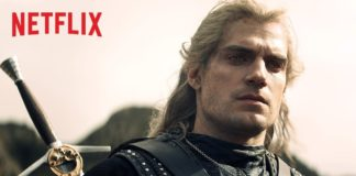 the witcher trailer 2