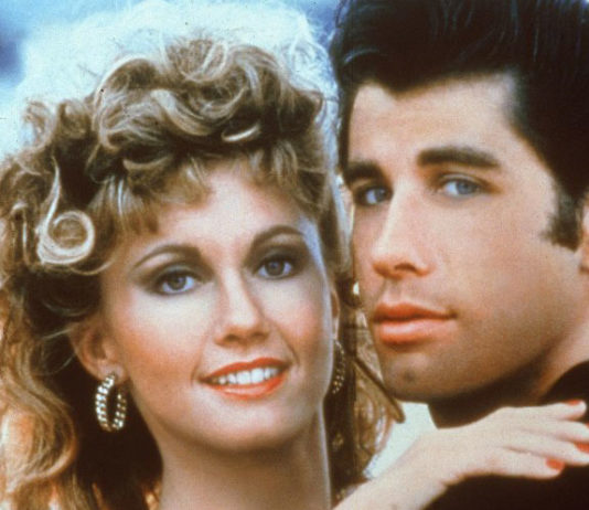 Grease promo